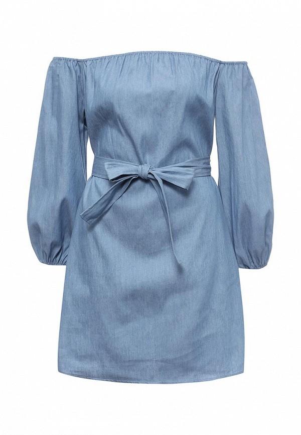 Повседневное платье Tutto Bene 5394