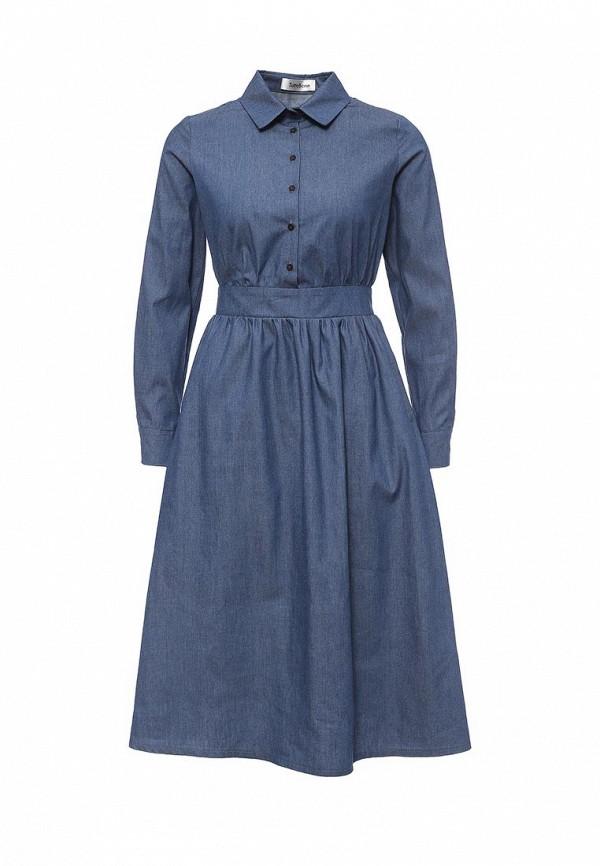 Повседневное платье Tutto Bene 5398