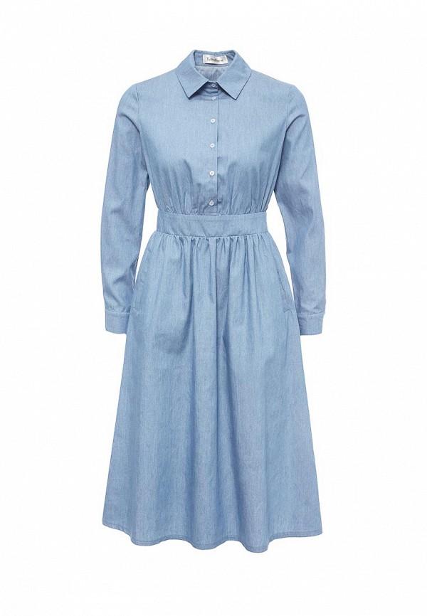 Повседневное платье Tutto Bene 5399