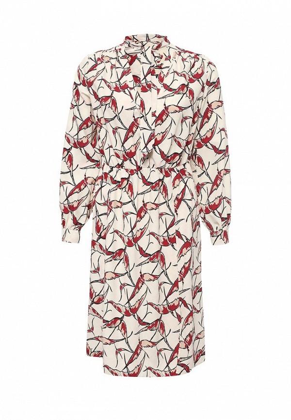 Повседневное платье Tutto Bene 5445
