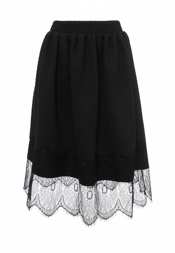 Широкая юбка Tutto Bene 5455