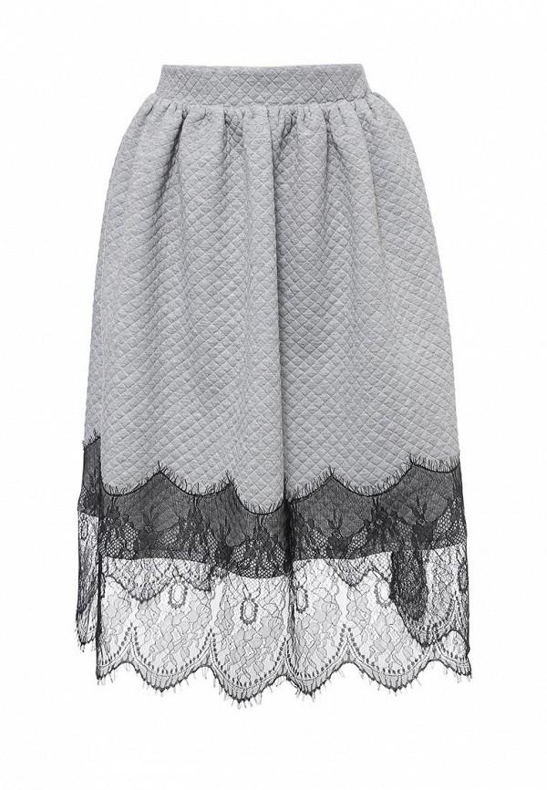 Широкая юбка Tutto Bene 5457
