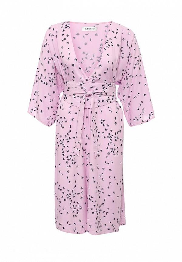 Повседневное платье Tutto Bene 5391