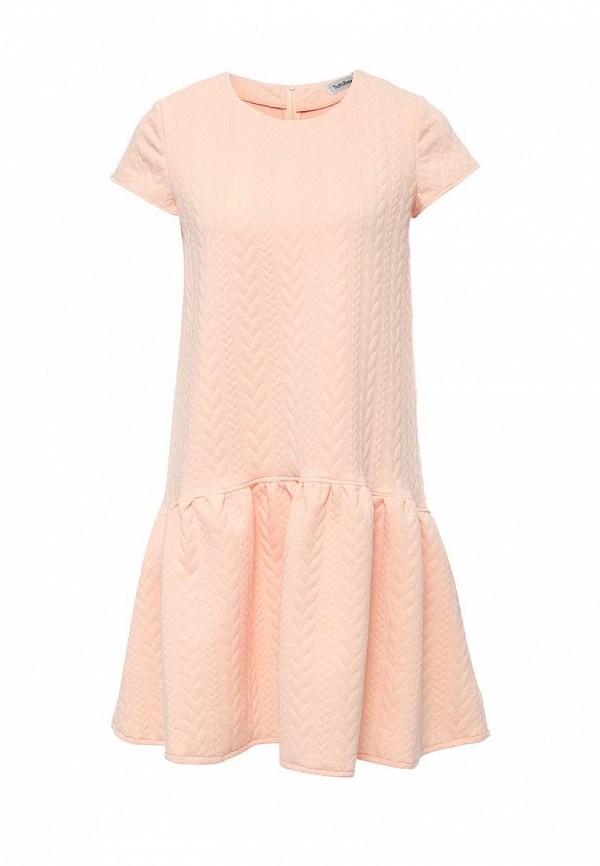 все цены на Платье Tutto Bene Tutto Bene TU009EWPXY34 онлайн