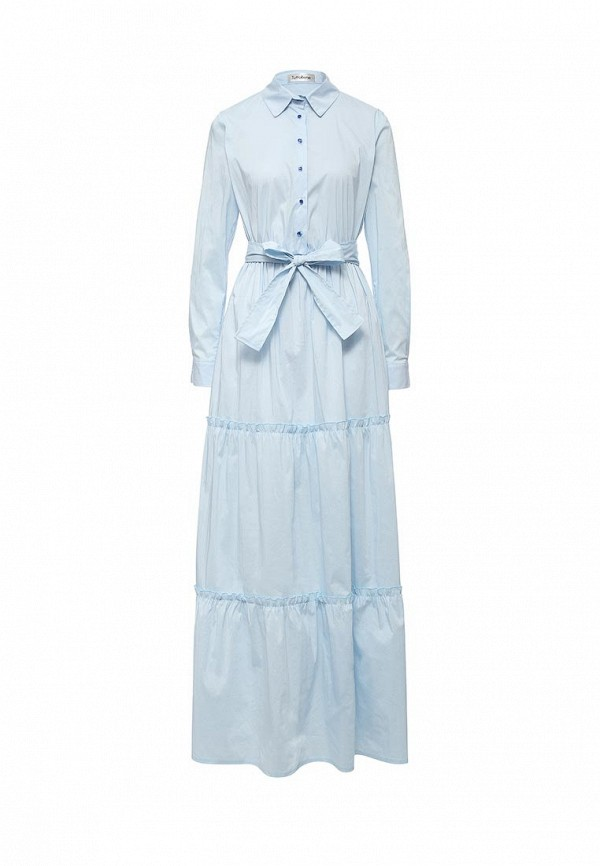 Платье Tutto Bene Tutto Bene TU009EWPXY38  цена