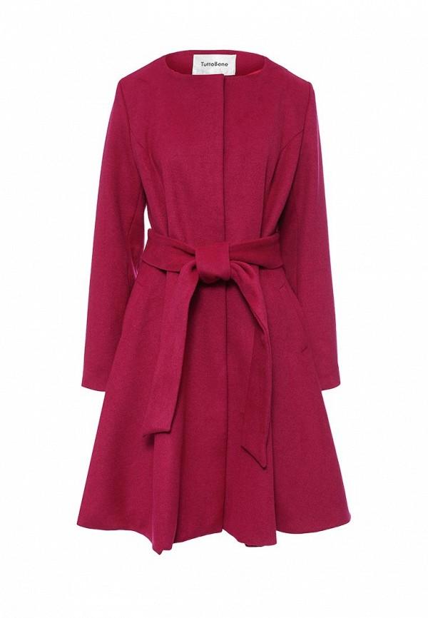 Пальто Tutto Bene 5408