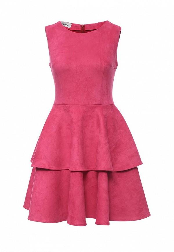 цены на Платье Tutto Bene Tutto Bene TU009EWPXY65