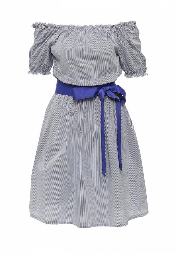 Платье Tutto Bene Tutto Bene TU009EWQJQ51  ботинки patrol 962 003pf 8 01 5 серый р 33