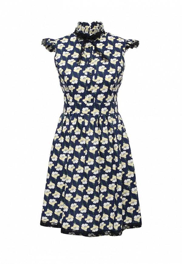 все цены на Платье Tutto Bene Tutto Bene TU009EWQJQ63 онлайн