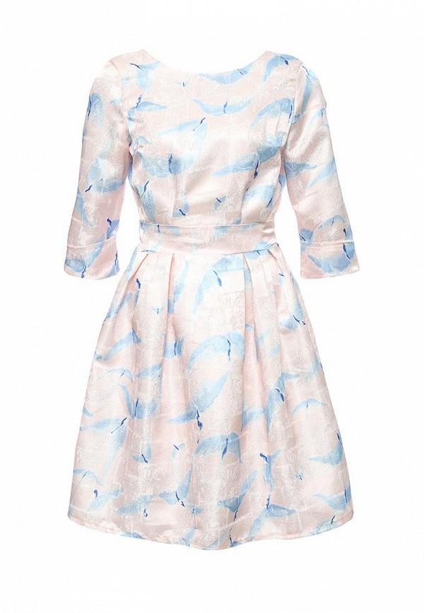 Платье Tutto Bene Tutto Bene TU009EWQJQ69 набор сверл по металлу irwin hss pro