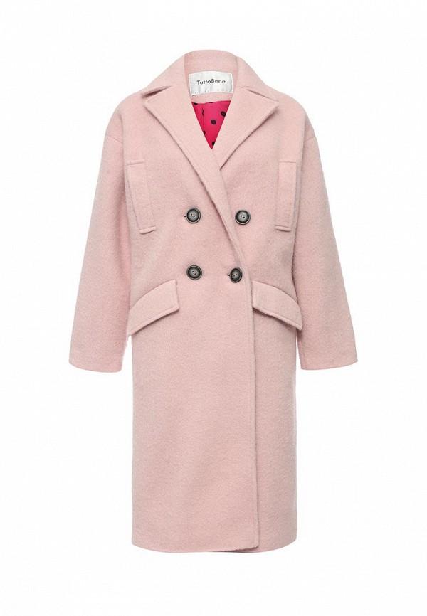 Пальто Tutto Bene 5523