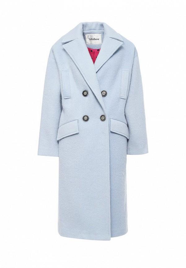 Пальто Tutto Bene 5525