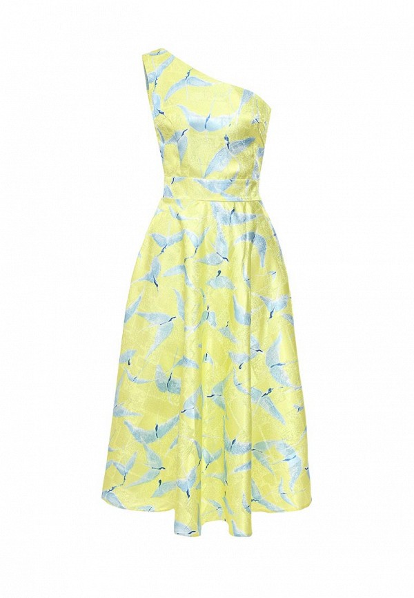 все цены на Платье Tutto Bene Tutto Bene TU009EWRCT15 онлайн