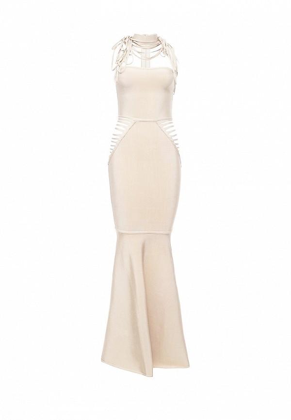 Вечернее / коктейльное платье Tutto Bene 5619