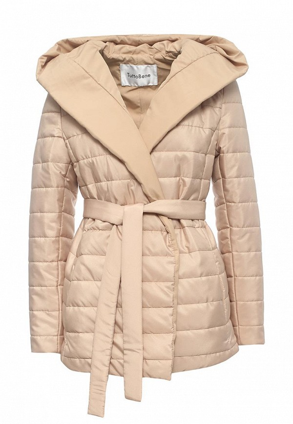 Куртка утепленная Tutto Bene 5601
