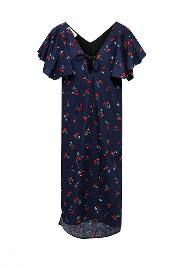 Платье Tutto Bene Tutto Bene TU009EWSID43 цены онлайн