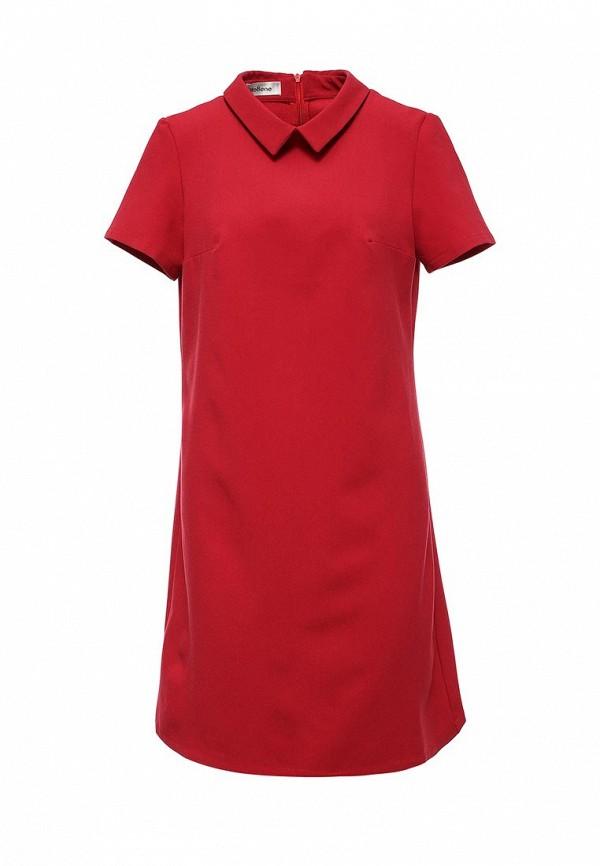Платье Tutto Bene Tutto Bene TU009EWSID72 платье tutto bene цвет красный