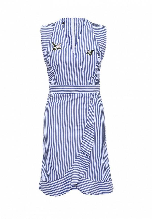 все цены на Платье Tutto Bene Tutto Bene TU009EWSID85 онлайн