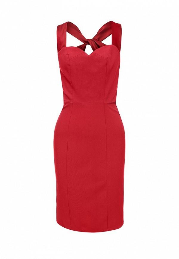 Платье Tutto Bene Tutto Bene TU009EWSID99 платье tutto bene цвет красный