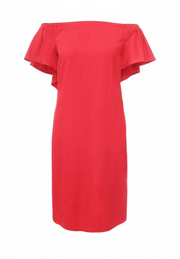 Платье Tutto Bene Tutto Bene TU009EWTCT40 платье tutto bene цвет красный