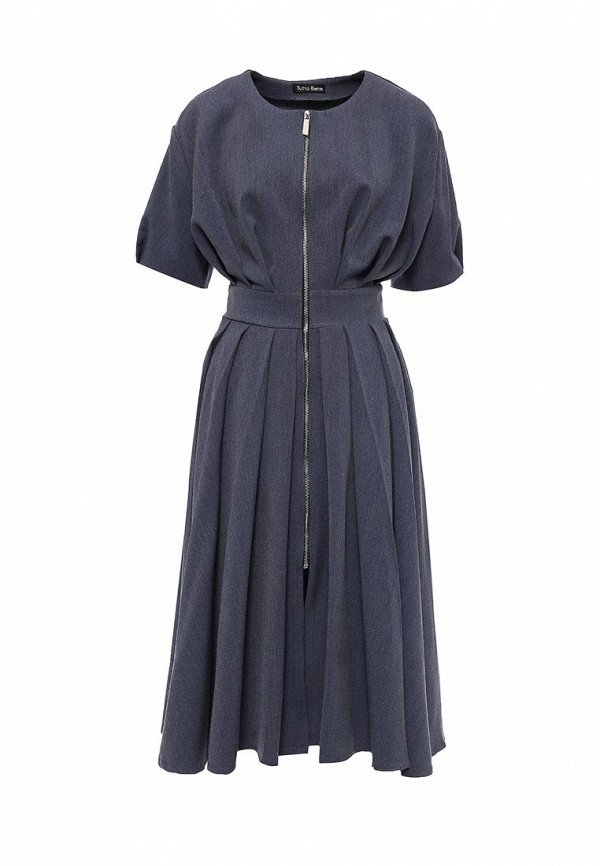 Платье Tutto Bene Tutto Bene TU009EWTCT53