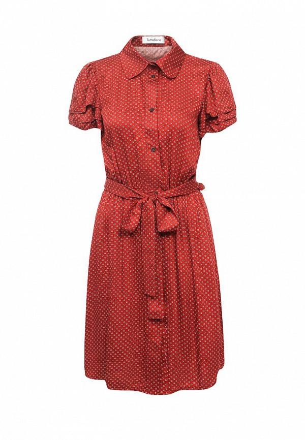 купить Платье Tutto Bene Tutto Bene TU009EWTCT97 онлайн
