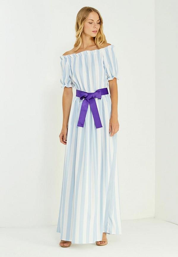купить Платье Tutto Bene Tutto Bene TU009EWTYI44 онлайн