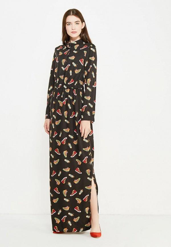 Платье Tutto Bene Tutto Bene TU009EWTYI56  цена и фото