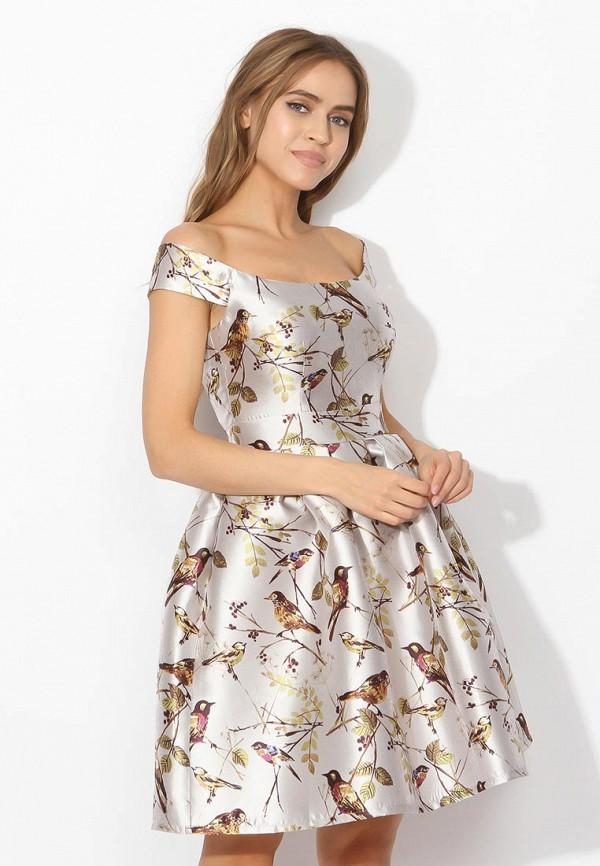все цены на Платье Tutto Bene Tutto Bene TU009EWTYI93 онлайн