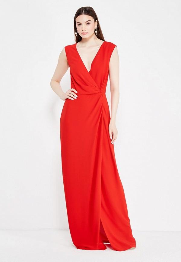 Платье Tutto Bene Tutto Bene TU009EWTZC28 платье tutto bene цвет красный
