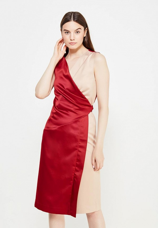 Платье Tutto Bene Tutto Bene TU009EWUWI33