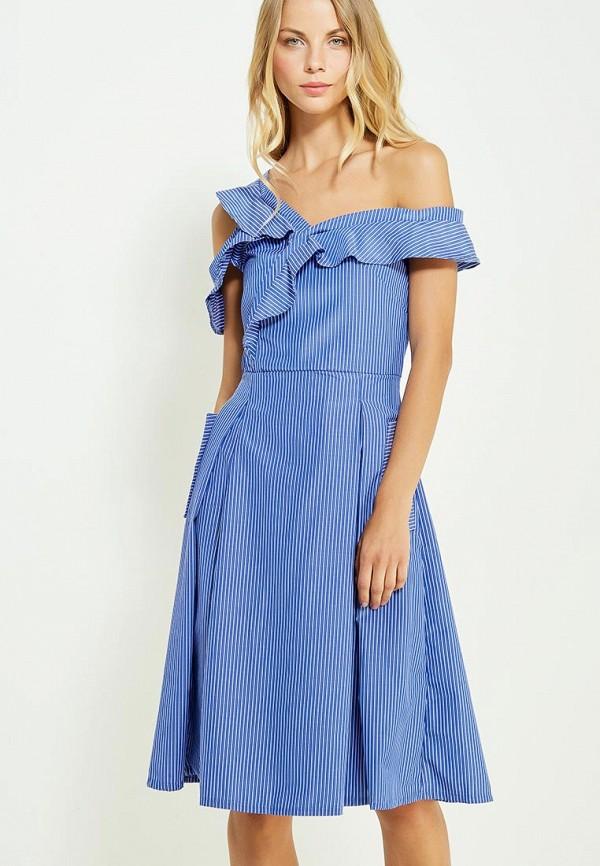 Платье Tutto Bene Tutto Bene TU009EWUWI35