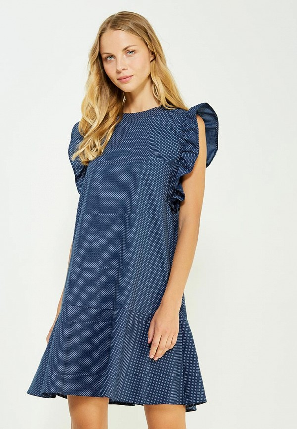 Платье Tutto Bene Tutto Bene TU009EWUWI43