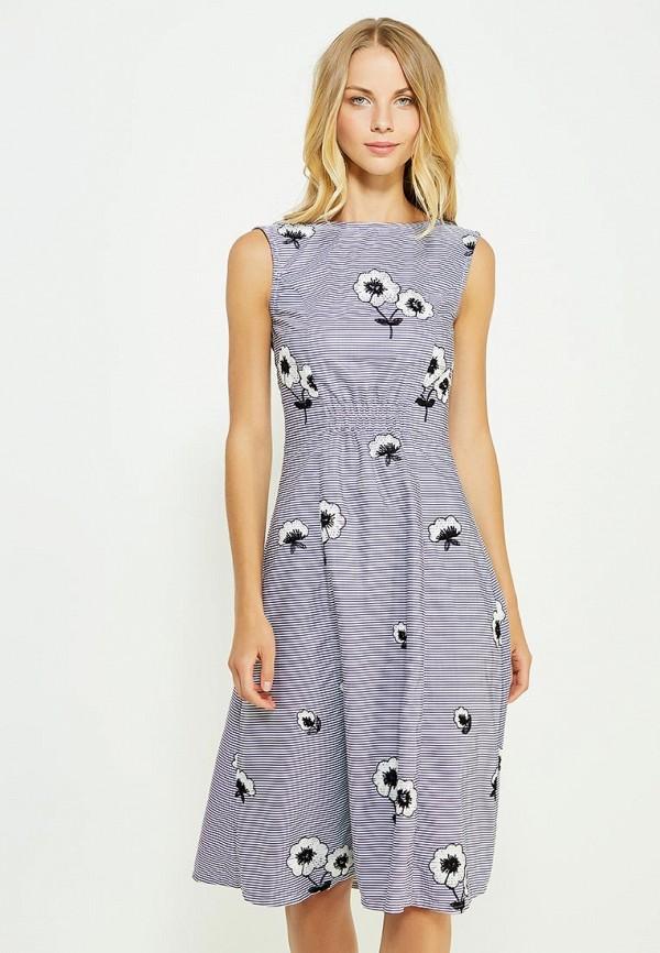 Платье Tutto Bene Tutto Bene TU009EWUWI58  цена и фото