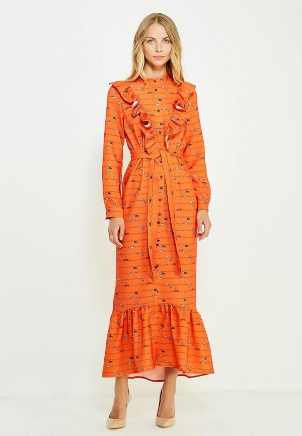 Платье Tutto Bene Tutto Bene TU009EWUWI80