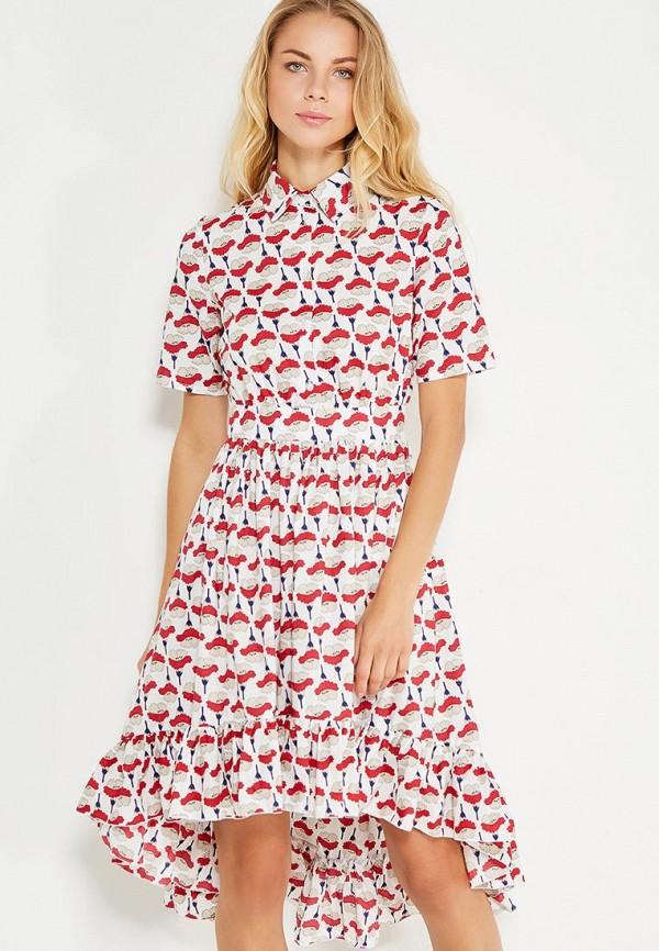 Платье Tutto Bene Tutto Bene TU009EWUWI85  цена и фото