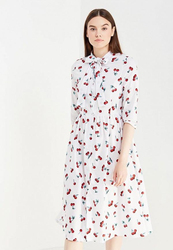 Платье Tutto Bene Tutto Bene TU009EWUWI89