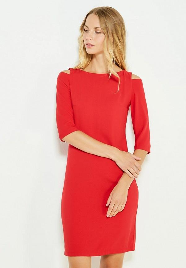 все цены на  Платье Tutto Bene Tutto Bene TU009EWUWI91  онлайн