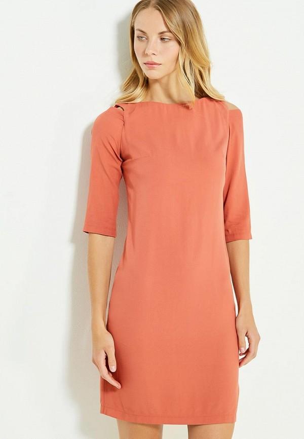 Платье Tutto Bene Tutto Bene TU009EWUWI92  цена и фото