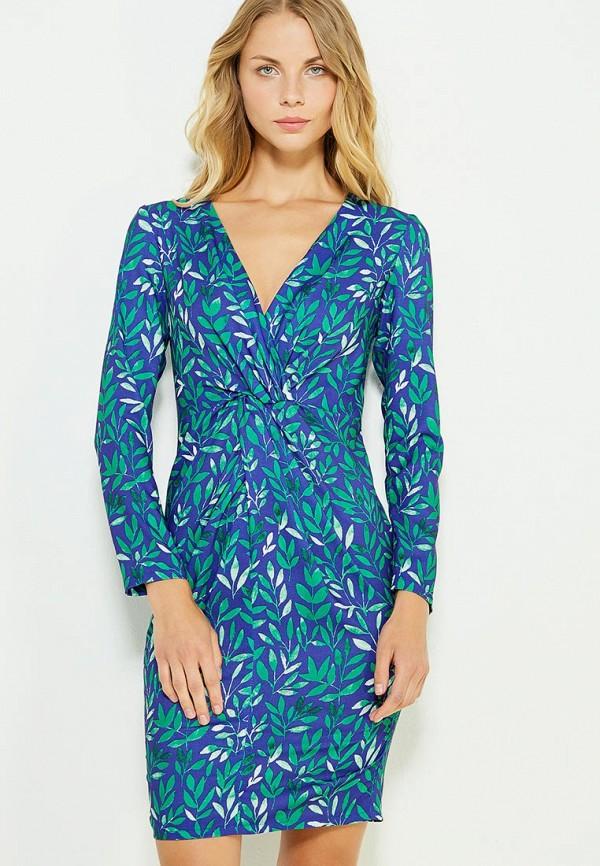все цены на Платье Tutto Bene Tutto Bene TU009EWUWJ20 онлайн