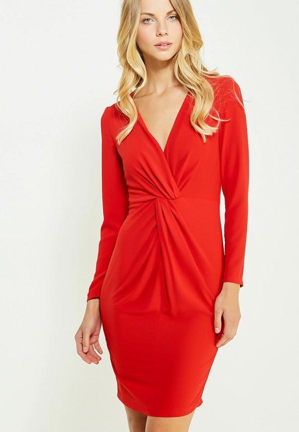 Платье Tutto Bene Tutto Bene TU009EWUWJ22 платье tutto bene цвет красный