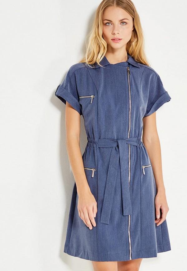 Платье Tutto Bene Tutto Bene TU009EWUWJ24  цена и фото