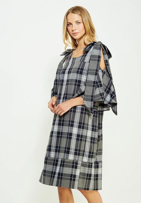 все цены на  Платье Tutto Bene Tutto Bene TU009EWUWJ35  онлайн
