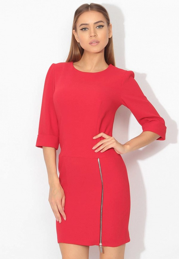 Платье Tutto Bene Tutto Bene TU009EWVFU79 платье tutto bene цвет красный