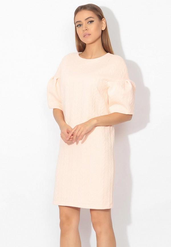 все цены на  Платье Tutto Bene Tutto Bene TU009EWVFU87  онлайн