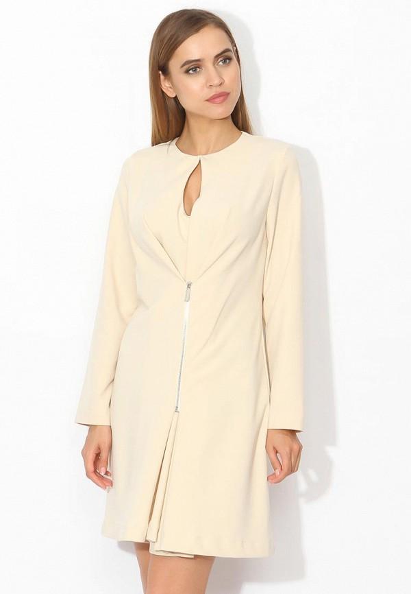 Платье Tutto Bene Tutto Bene TU009EWVZO63 цены онлайн