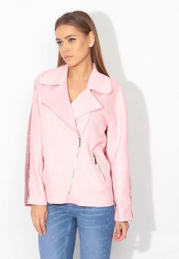 Куртка кожаная Tutto Bene