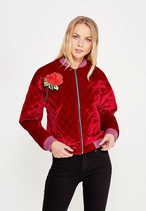 где купить Куртка утепленная Tutto Bene Tutto Bene TU009EWWTC72 по лучшей цене
