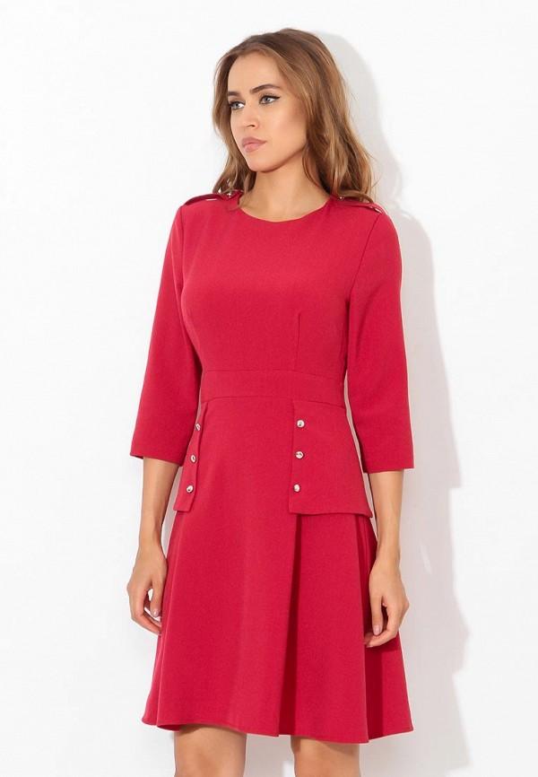 Платье Tutto Bene Tutto Bene TU009EWWTD20 платье tutto bene цвет красный