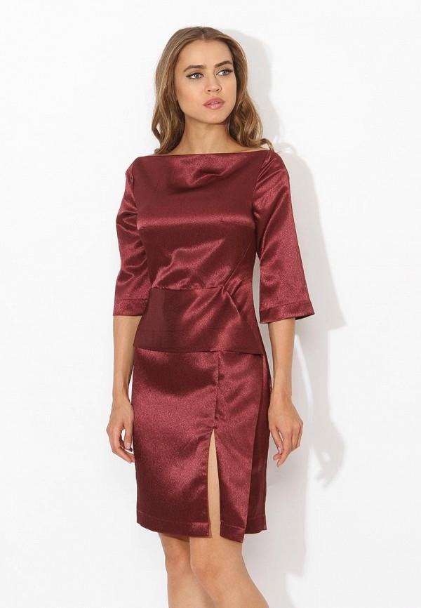 Платье Tutto Bene Tutto Bene TU009EWWTD24 цены онлайн